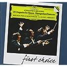 Brahms:Hungarian Dances