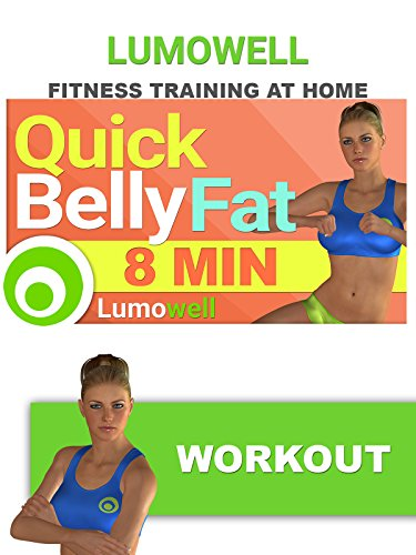 Quick Belly Fat Workout