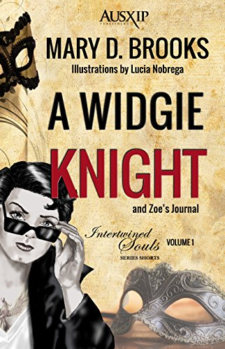 A Widgie Knight by Mary D. Brooks ebook deal