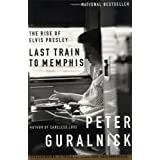Last Train to Memphis: The Rise of Elvis Presley (Color: Grey)