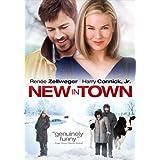 New In Town (Widescreen Edition) ~ Ren�e Zellweger