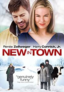 NEW New In Town (DVD)