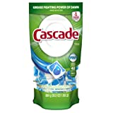 Cascade ActionPacs Fresh Scent, 48-Count
