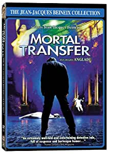 Mortal Transfer (Version française) [Import]