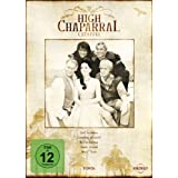"High Chaparral - 1. Staffel [7 DVDs]von ""Leif Erickson"""