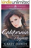 California Thyme (Crimson Romance)