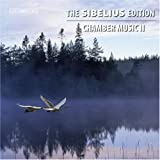 Sibelius Edition, Vol.9: Chamber Music II