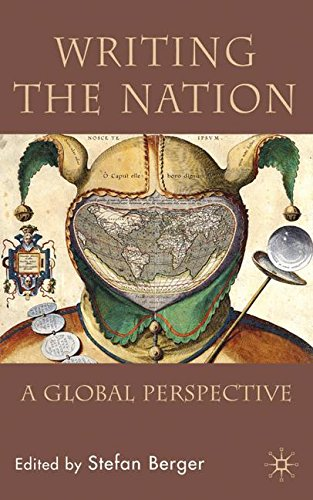 Writing the Nation: A Global Perspective