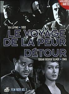Coffret film noir, vol. 1 - Coffret 2 DVD