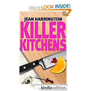 Killer Kitchens (Murders Design)