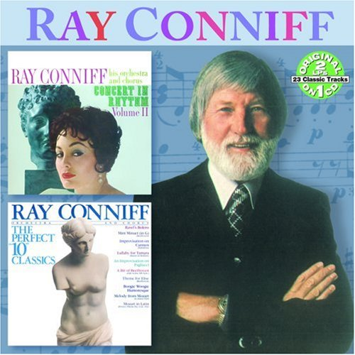 Ray Conniff - Concert In Rhythm, Volume II - Zortam Music