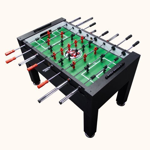 Warrior Professional Foosball Table by Warrior Table Soccer