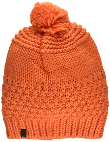 quiksilver-jungen-hat-planter-b-hat-orange-one-size