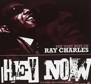 Ray Charles - Hey Now - Amazon.com Music