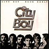 Book Early by City Boy (2008-08-05)