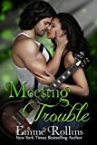Meeting Trouble (New Adult Rock Star Romance) (English Edition)