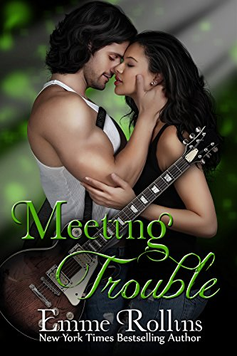 Meeting Trouble (New Adult Rock Star Romance): Rob and Sabrina's Story PDF