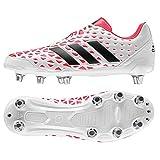 adidas (アディダス) フォワードプレーヤ向け ラグビーシューズ レギュレイトカカリ SG メンズ ラグビー スパイク シューズ re-kakari-sg ランキングお取り寄せ