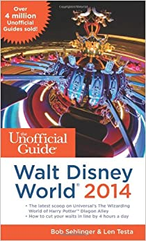 Disney Travel Guides Archives - The Unofficial Guides