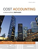 img - for Cost Accounting, Student Value Edition (15th Edition) book / textbook / text book