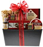 Wine.com Gift Basket, Gourmet Greetings, 2.95 Pound