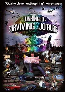 Unhinged: Surviving Jo'burg[NON-US FORMAT, PAL]
