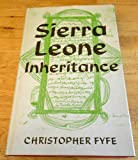 Sierra Leone Inheritance (0192154230) by Christopher Fyfe