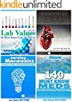 Nursing School Study Pack (Drug Refer...