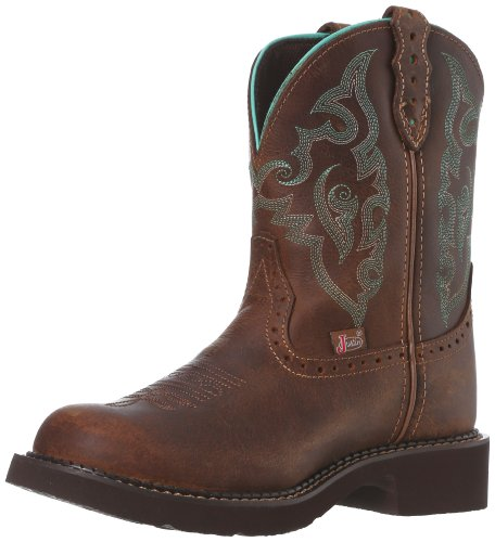 Justin Boots Women`s Gypsy Collection 8
