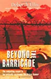 Deborah Ellis Beyond the Barricade