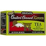 Bigelow Constant Comment Green Tea Bags - 20 ct
