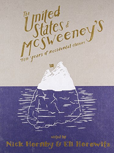 The United States of McSweeney