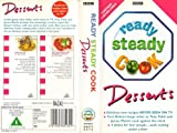 Ready Steady Cook - Desserts