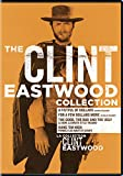 Clint Eastwood Collection (Bilingual)