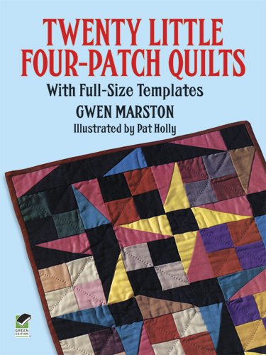 twenty-little-four-patch-quilts