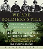 We are Soldiers Still CD