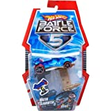 Hot Wheels Battle Force 5 vehicles assorted