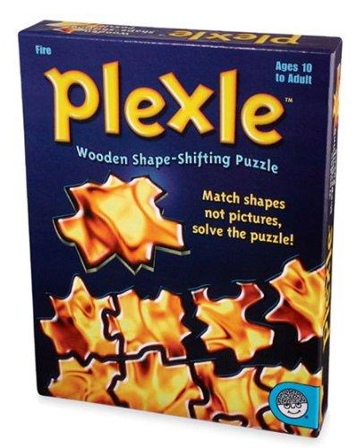 Plexle Puzzle - Fire - 1