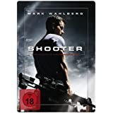 "Shooter (limited Steelbook Edition)von ""Mark Wahlberg"""