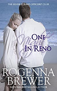 One Night In Reno by Rogenna Brewer ebook deal