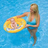 INTEX RECREATION 59574NP My Baby Float