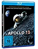 Image de Apollo 18 Bd [Blu-ray] [Import allemand]