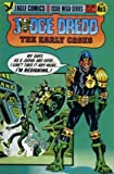 "Judge Dredd The Early Cases # 5 June 1986 Featuring ""The Lunar Chronicles Part 1"""