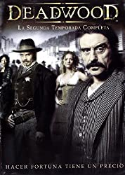 Deadwood (2ª Temporada) [DVD]