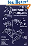Flore foresti�re fran�aise tome 2 : M...