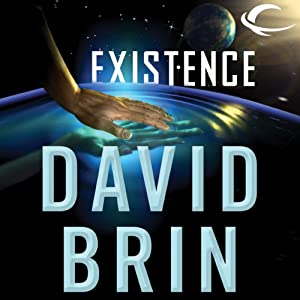 Existence Audiobook