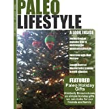 Paleo Lifestyle Magazine - Issue #5 - December 2012