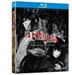 Basilisk: Complete Series [Bluray]