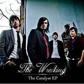 The Catalyst EP
