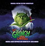 Dr. Seuss' How The Grinch Stole Christmas (Original Motion Picture Soundtrack)